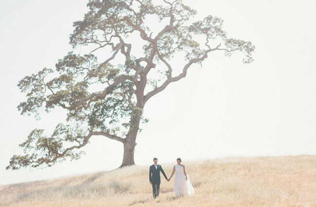 Santa Margarita Ranch Wedding