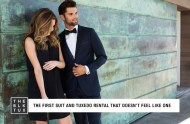 The Black Tux Rental Company