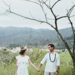 Spain Mountain Wedding
