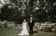 North Dakota Wedding