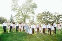 Ojai Barn Wedding
