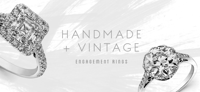Handmade Rings