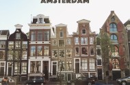 amsterdam honeymoon