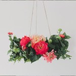DIY_hanging_flowers