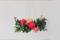 DIY_hanging_flowers
