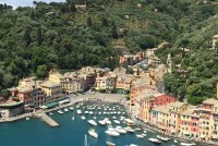 Italy Portofino Honeymoon