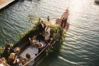 Gondola Elopement