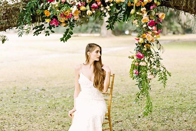Summer Floral Inspiration