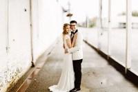 Washington Loft Wedding