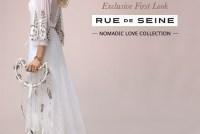 Rue de Seine Nomadic Collection