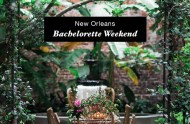 New Orleans Bachelorette