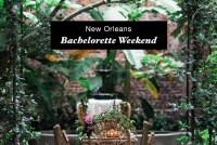 New Orleans Bachelorette
