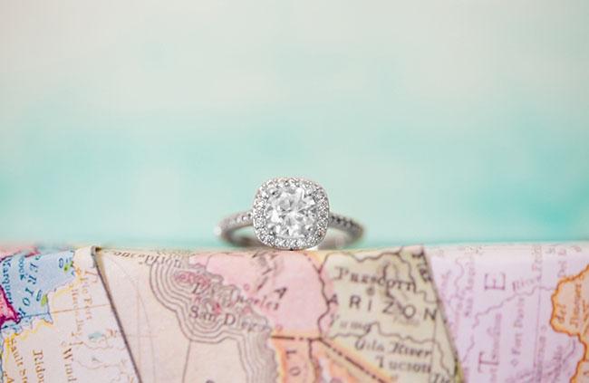halo ring