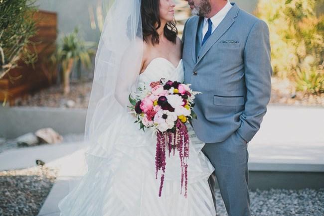 Desert Hot Springs Wedding