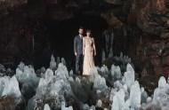 Iceland Vow Ceremony