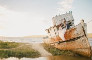 Magical Shipwreck Engagement