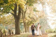 Fall Elopement Inspiration