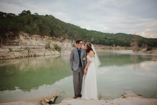 Austin Ranch Wedding