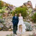 Whitney Port Wedding