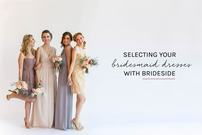 brideside dresses