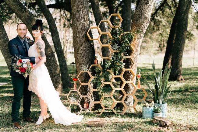 Garden Party Inspiration