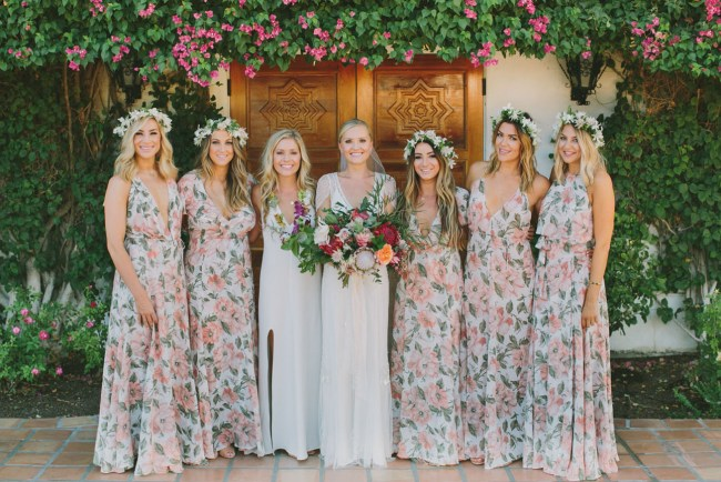 Reformation Bridesmaid Dresses