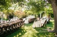 Romantic, Relaxed Backyard Wedding: Heidi + Joshua - Green ...