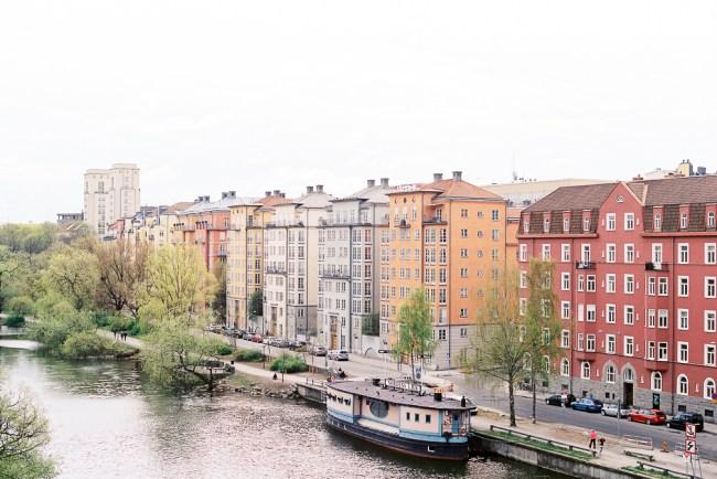Stockholm- Greg Ross