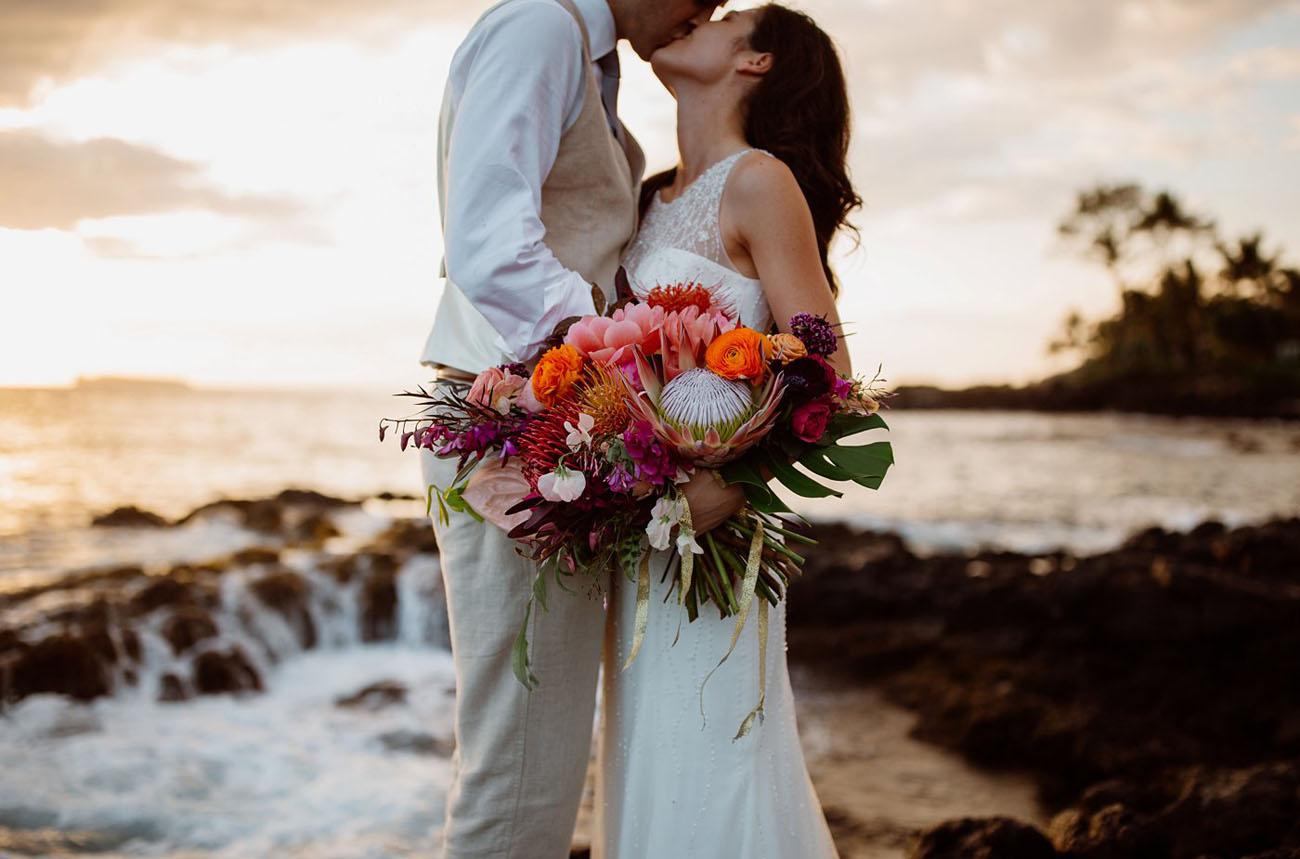 Maui Wedding