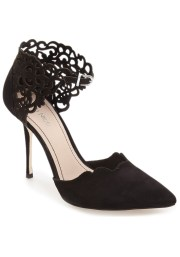 black-lace-heel