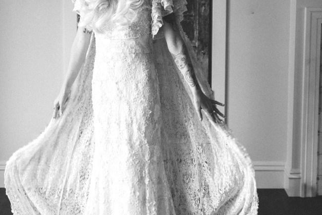 Odylyne the Ceremony Dress