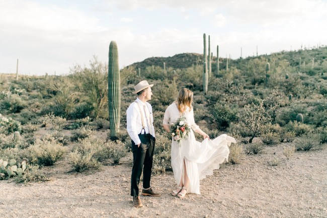 Tucson Wedding