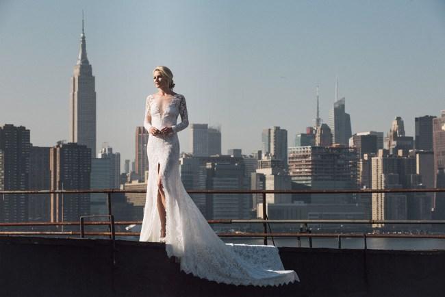 Pronovias It Bride