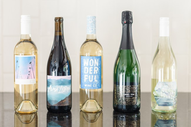 winc wine membership