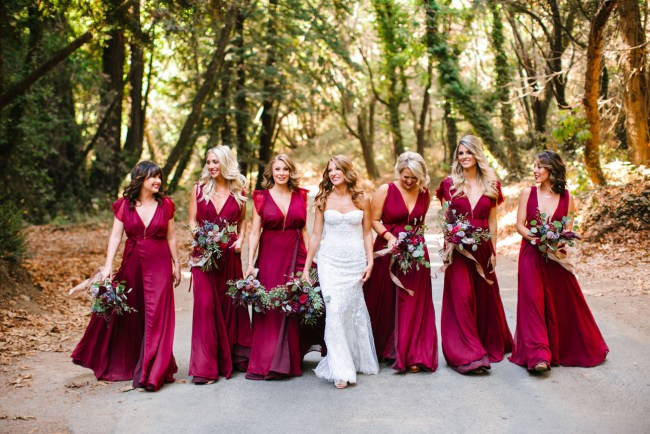 Free People Big Sur Inspired Wedding