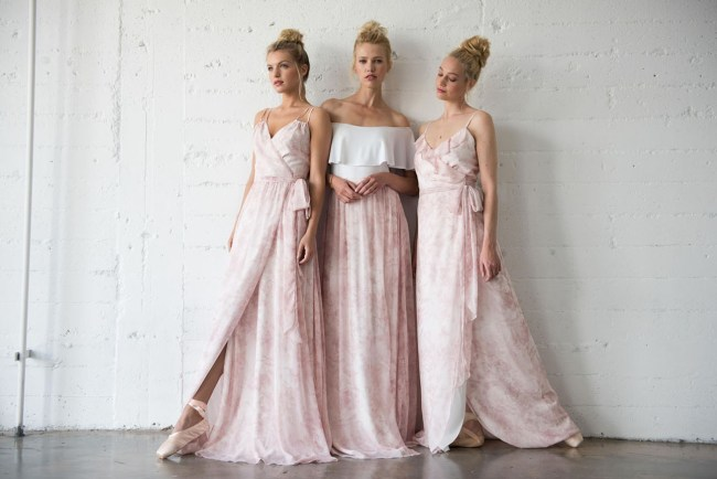 Joanna August Bridesmaid Dresses