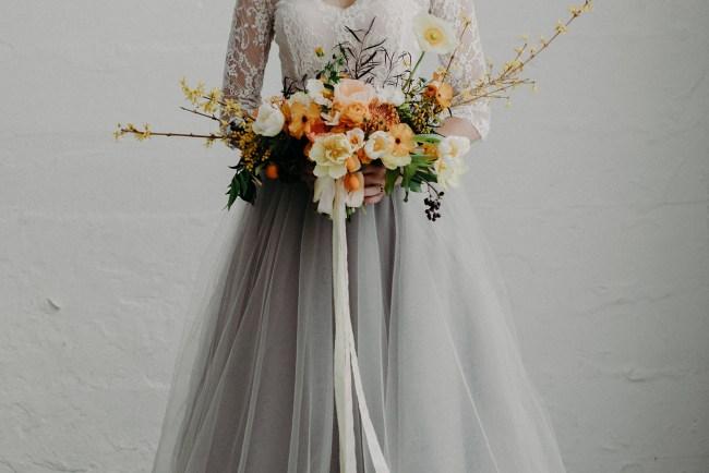 Mignonette Bridal Atelier Dress