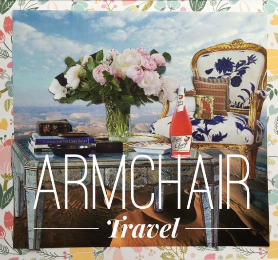 link roundup in armchair travel