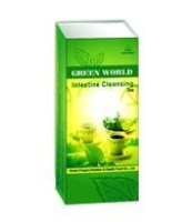 Lose Belly & Tummy Fat With Slimming Tea - GREEN WORLD ...
