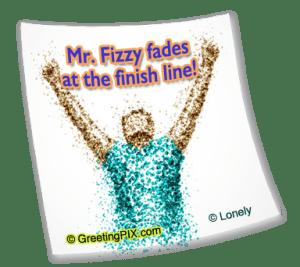 Stix. Mr. Fizzy