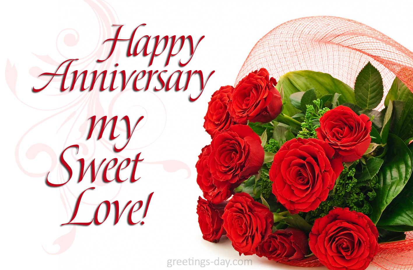 Valentines Day Quotes And Sayings Wallpapers Happy Anniversary My Sweet Love
