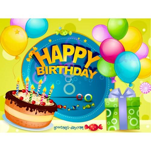 Medium Crop Of Happy Birthday Pictures Funny