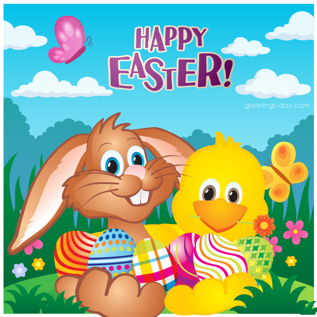 Good Afternoon Wallpaper With Quotes Happy Easter 2016 Funny Bunny Greetings Ecards For Share