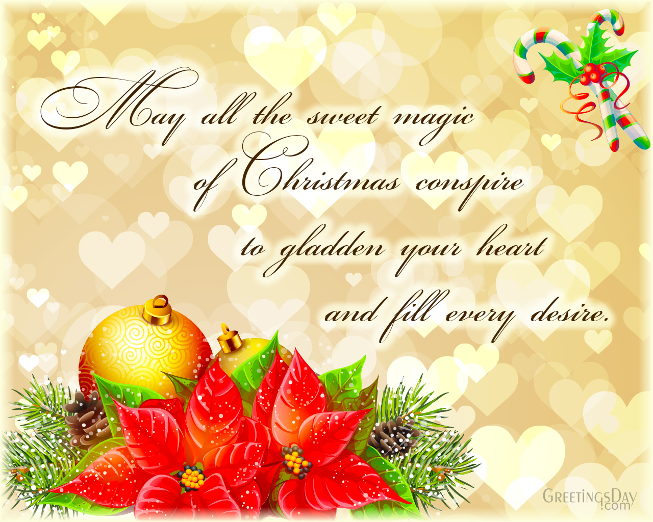 Fullsize Of Merry Christmas Love