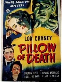 Pillow Of Death [1945] watchmovies - golfhelper