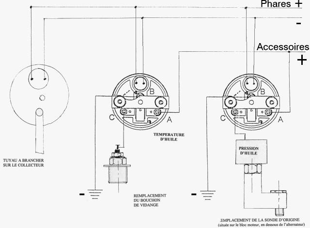 subaru schema cablage electrique sur