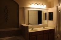 26 Original Bathroom Lighting Ideas Over Mirror | eyagci.com