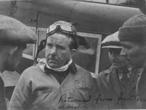 Ernie Allison