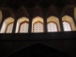 Shah Abbas Palace