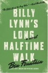 Billy Lynn copy
